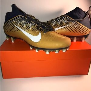 Nike Vapor Untouchable 2 PF Football Cleats